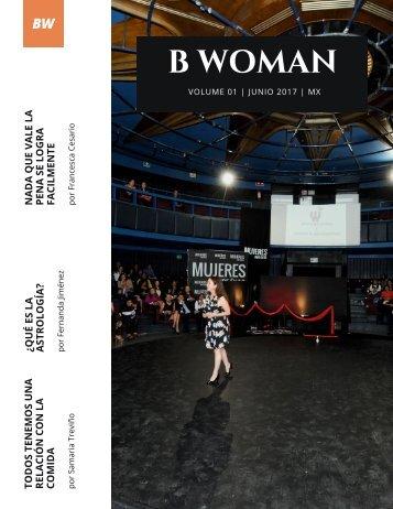 Bwoman