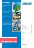 Egger Company Brochure Japanese - Page 4