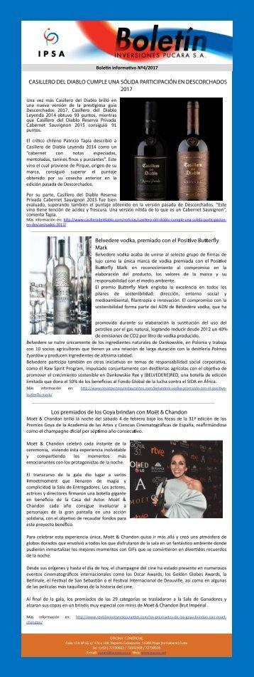 _Boletín informativo No.4_2017
