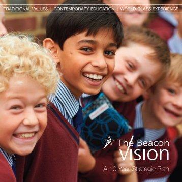 The Beacon Vision
