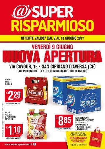 SuperRisparmioso_SanCipriano_9-14-Giugno