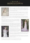 Brides and Gowns - Page 3