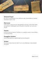 bedrijfs analyse  - Page 5