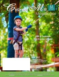 Cypress Mill June 2017