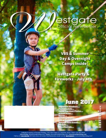 Westgate June 2017