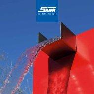 Slink_Ideen mit Wasser