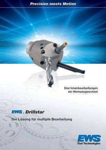 Drillstar - Taff Tool AG