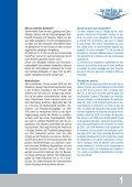 2009 Zahlen und Fakten Chiffres et données - Swiss Inox - Seite 3