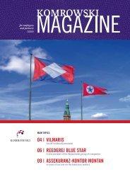04 | VILMARIS 06 | REEDEREI BLUE STAR 09 ... - Komrowski Global