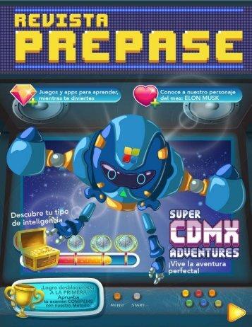 PrePASE_Revista