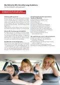 Die Helvetia Kfz-Versicherung AutoCare. - Page 2