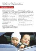 Die Helvetia Kfz-Versicherung AutoCare. - Page 6