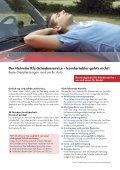 Die Helvetia Kfz-Versicherung AutoCare. - Page 7