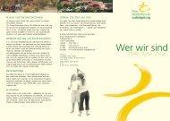Wer wir sind - Freie Waldorfschule Ludwigsburg
