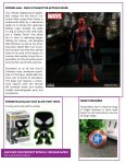 Live Magazine June Edition - Spider-Man! - Page 7