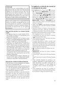 Sony DPF-V800 - DPF-V800 Mode d'emploi Roumain - Page 5