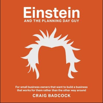 Einstein & The Planning Day Guy For Business Owners