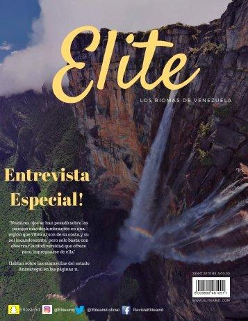 Revista elite!