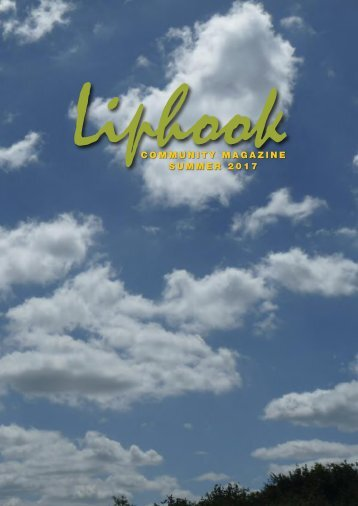 Liphook Community Magazine Summer 2017