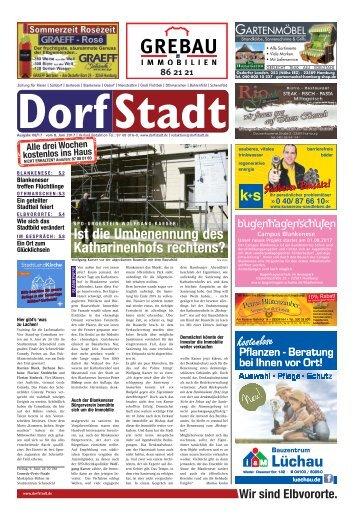 DorfStadt 08-2017