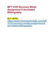 annotated bibliography ncu