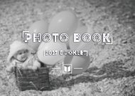 Photo Book- 2017 Booklet Chapter 4