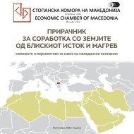 Прирачник за соработка со земјите од Блискиот исток и МАГРЕБ