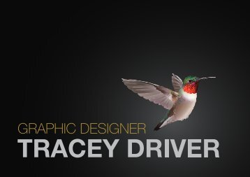 Tracey Driver
