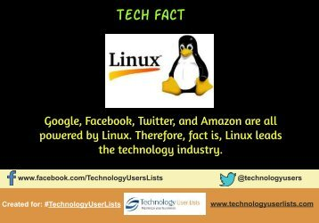LinuxFact