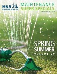 Spring Summer 2015 Complete