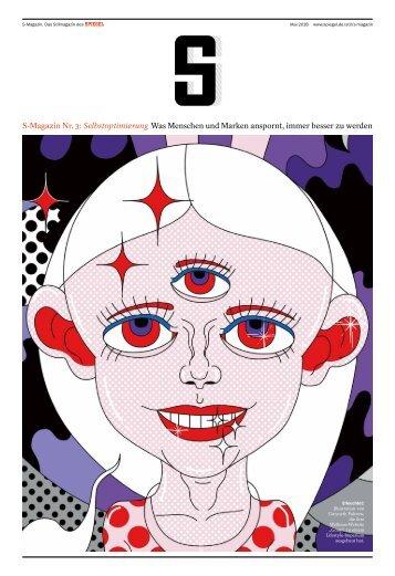 S-Magazin. Das Stilmagazin vom SPIEGEL