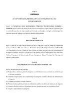 Estatuto e Plano de Cargos - Page 2