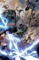 DC Renascimento - Liga da Justiça # 01 (1) - Page 5
