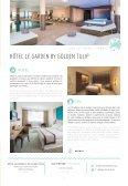 Unique Hotel Spa #1 - 2017 - Page 7
