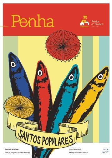 Revista Penha | junho 2017