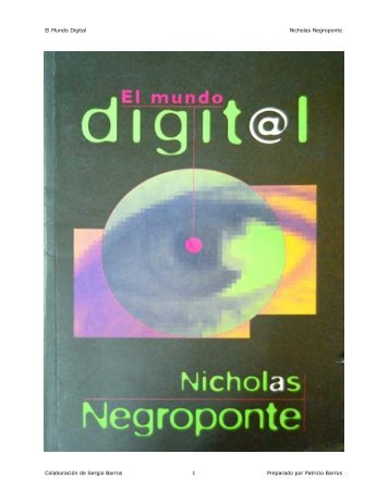 El mundo digital