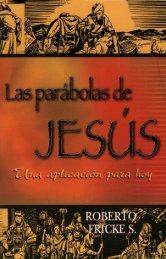 Frickes Roberto - Las Parabolas De Jesucristo