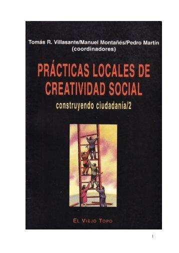 lo social lo económico - Red Cimas
