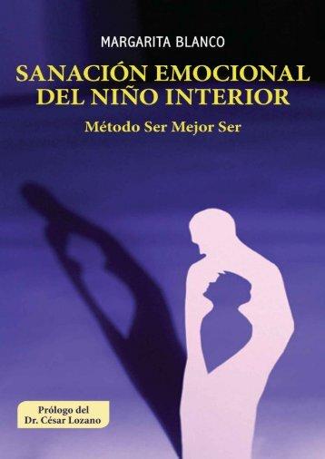 Sanacion Emocional del Niño Interior Metodo Ser mejor Ser