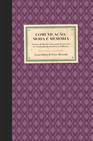 Comunicação, moda e memória