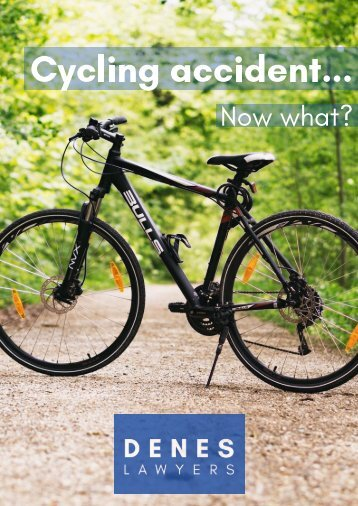 Cycling accident guide cover page (1)