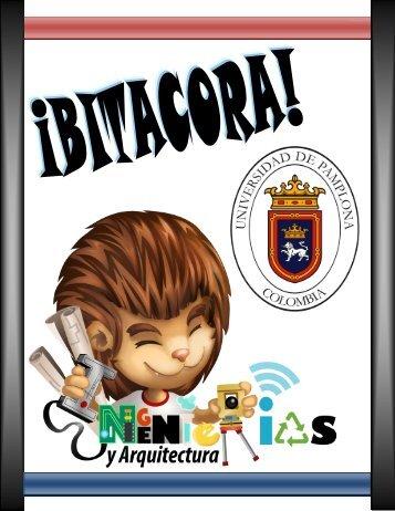 BITACORA TALLER I