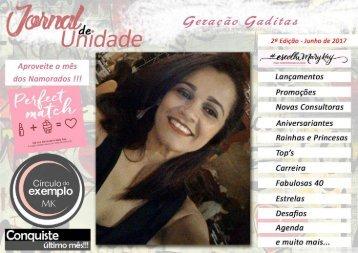 JORNAL DE UNIDADE - GERACAO GADITAS 062017