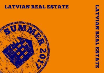 Latvian Real Estate A5 ROTATE