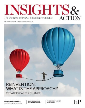 EP Insights & Action