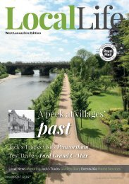 Local Life - West Lancashire - July 2017