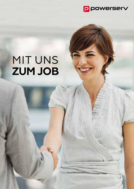 Mit uns zum Job_092016