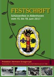 Festschrift Schützenfest 2017