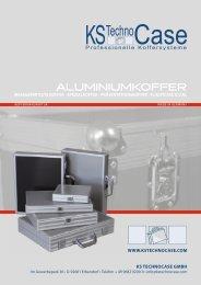 KS TechnoCase GmbH - Produktkatalog (1)