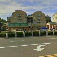 La Mesa Blvd Station just 1 mile away from Hornbrook Center for Dentistry